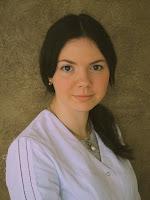 лікар-ревматолог Віра Гаєвська