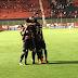 Tréllez neles: Colombiano marca duas vezes e Vitória triunfa sobre a Ponte-Preta