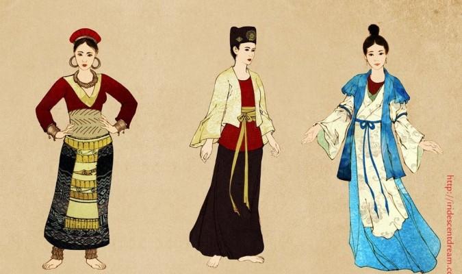 Các tư tưởng truyền thống của dân tộc Việt Nam
