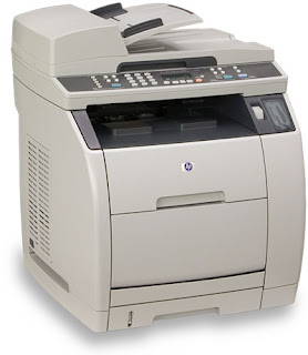 HP Color LaserJet 2840 Driver Download For Windows, Mac and Linux