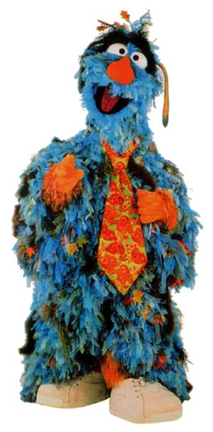 Sesame Street Characters From Around The World   Sesame ...
