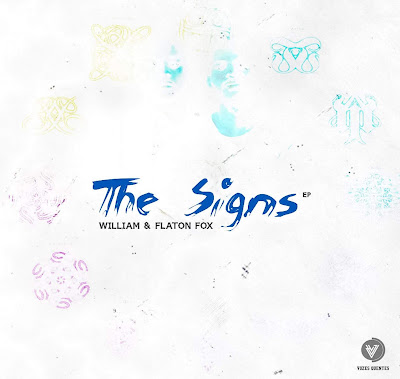 William & DJ Flaton Fox - The Signs (Original mix) 2018