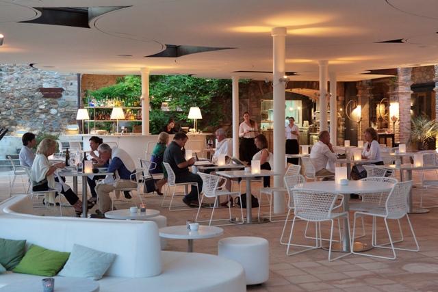 hotel boutique en Cataluña