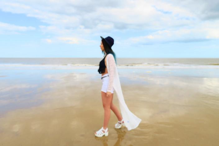 beach boho style @ hayleyeszti