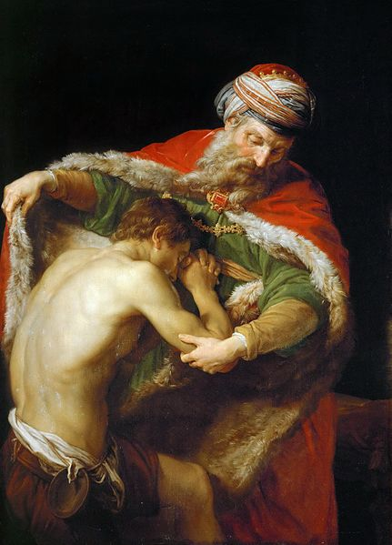 The Prodigal Son: The Charm of Home