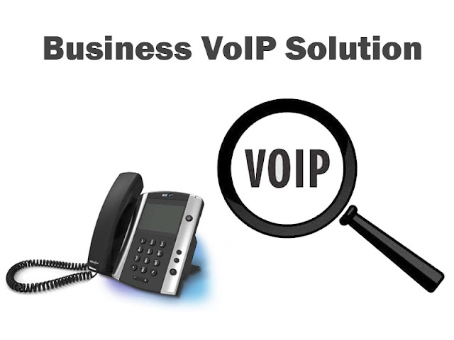 How Business VoIP Solution Made Me a Better Person