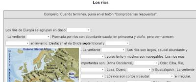 http://cplosangeles.juntaextremadura.net/web/cono_tercer_ciclo/europa/actividades_unidad_11/rios01.htm