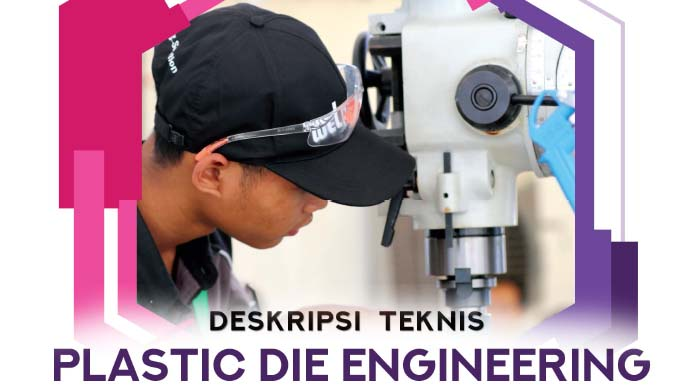 LKS SMK Plastic Die Engineering