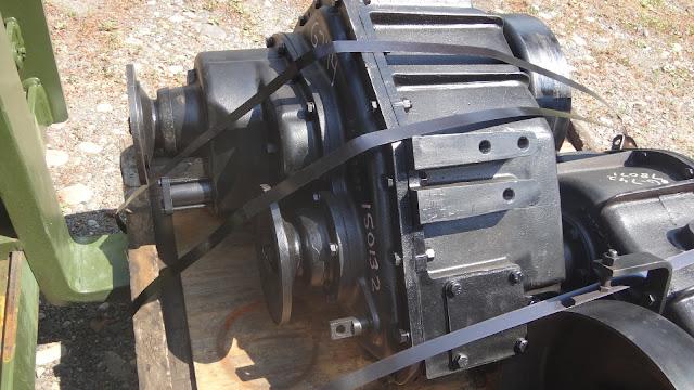 Cariboo 6x6 Trucks Pto Winches Fuel Tanks Trailers