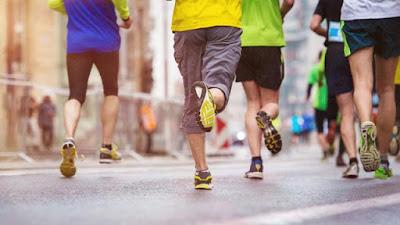 Pilihan Olahraga Untuk Kesehatan Tubuh Saat Berpuasa