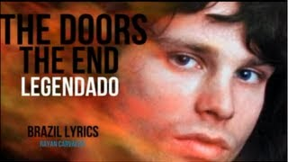 The Doors - The End Legendado
