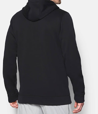 Under Armour Men's ColdGear Tonal BFL Hoodie