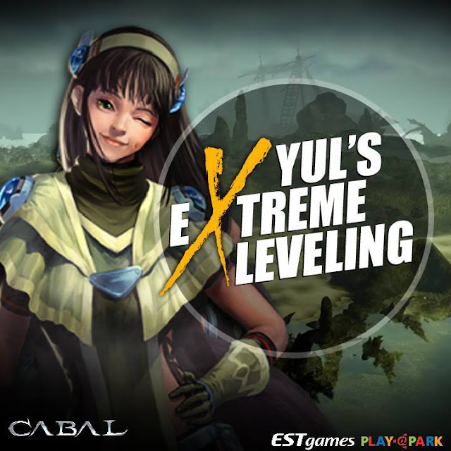 Yul's Extreme Leveling Event | June 2017
