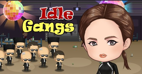 Idle Gangs VIP Apk Free on Android Game Download