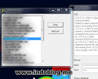 Cara Buat Inject SSH Gratis Vodafone Full Download