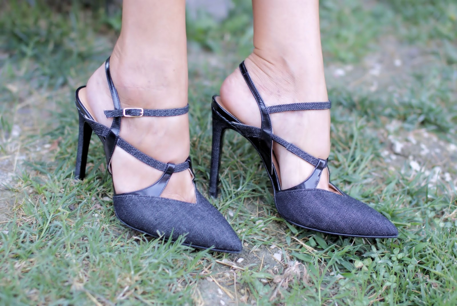 Giovanni Fabiani shoes on Fashion and Cookies fashion blog, fashion blogger style