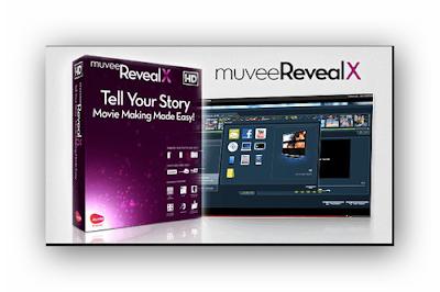 muvee reveal x crack free download