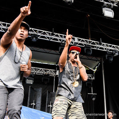 Kardinal Offishall at Riverfest Elora Bissell Park on August 20, 2016 Photo by John at One In Ten Words oneintenwords.com toronto indie alternative live music blog concert photography pictures