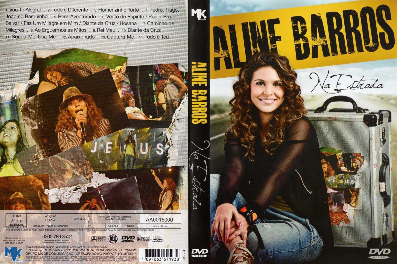 MUSICA DE BARROS SONDA-ME PLAYBACK BAIXAR ALINE