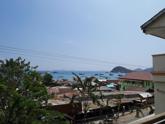 Kampung Bule Hostel