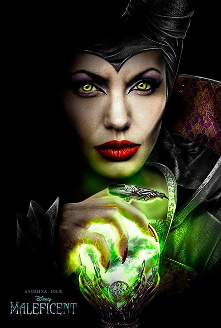 Maleficent Movie Film 2014 - Sinopsis