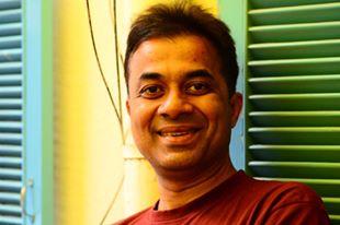 Sharad- the stroke survivor