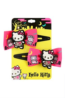 Hello kitty book bag hot topic