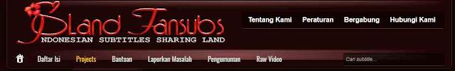 12 Situs Tempat Download Subtitle Film Bahasa Indonesia Terbaik Terlengkap