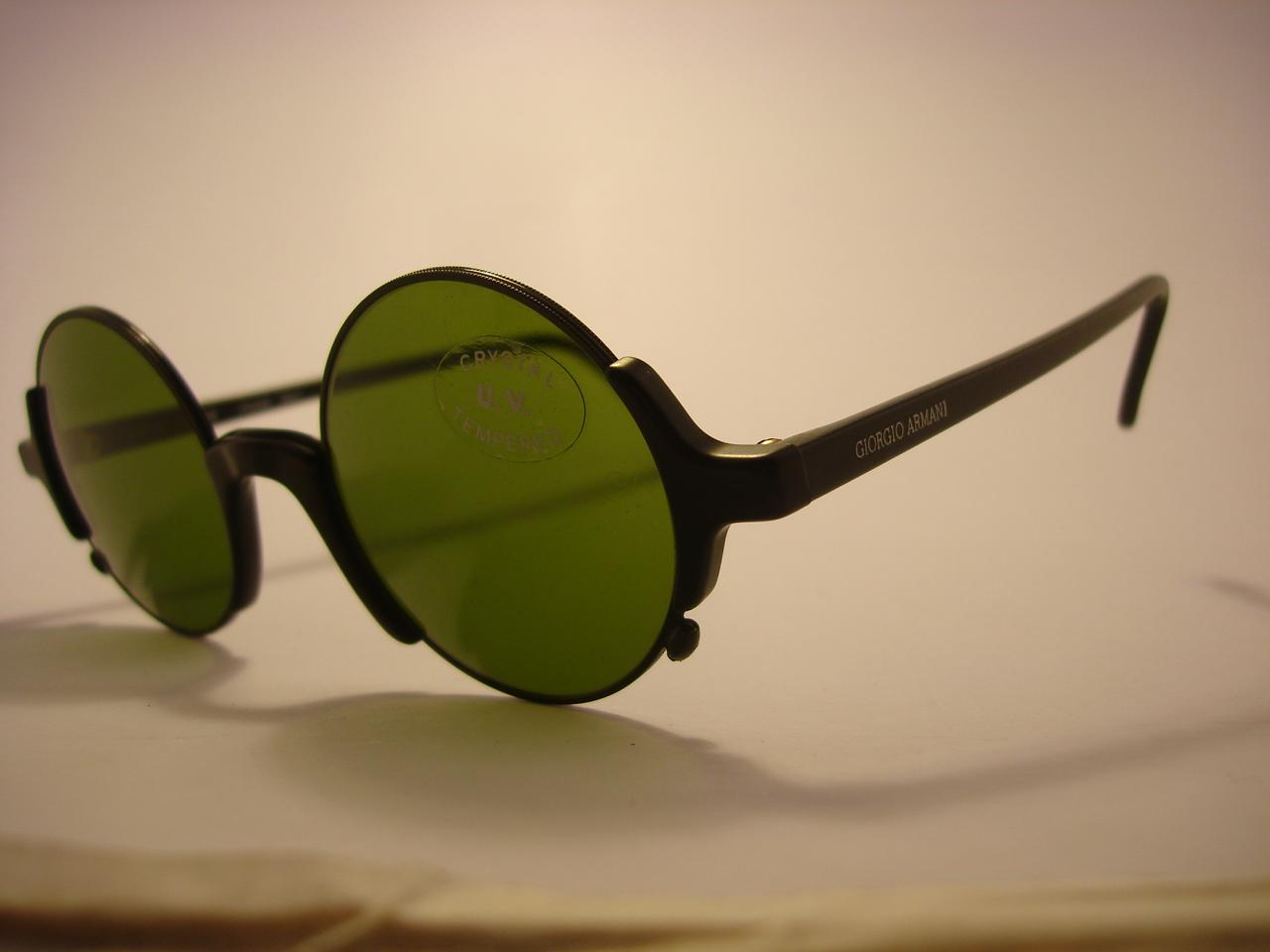 d888497708a Giorgio Armani Vintage Sunglasses « Heritage Malta