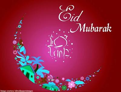 Happy Eid Mubarak Images 2019, Pictures, Pics, Photos 2019 6