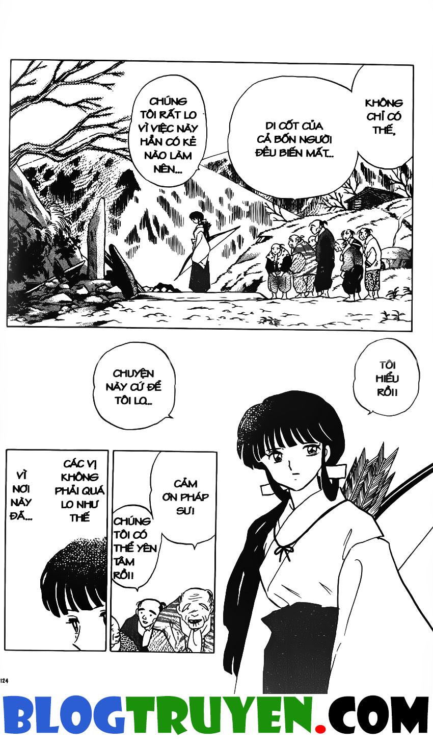 Inuyasha vol 25.7 trang 11