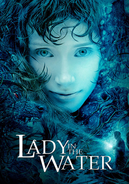Lady in the Water Movie Review