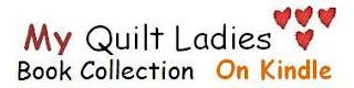 The Quilt Ladies Store logo
