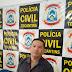 Polícia Civil prende suspeito de integrar quadrilha de furto de gado que agia em varias cidades do Tocantins
