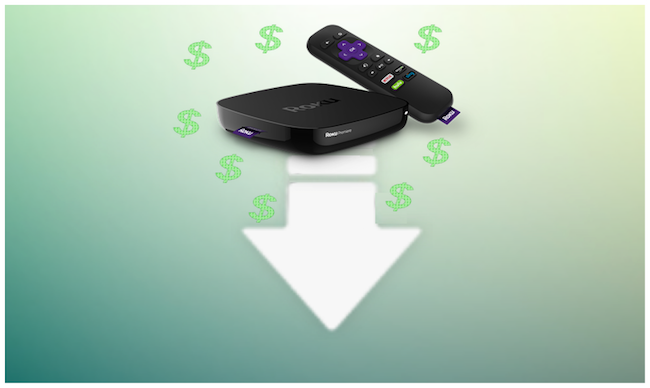 Block Roku Pay Channels from Installing