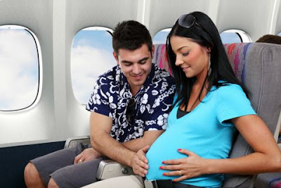 Is It Safe To Fly During Pregnancy?