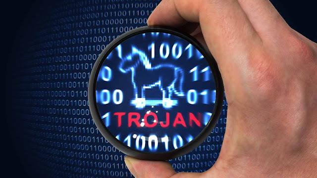 Ataques de Trojan contra empresas e consumidores está em constante crescimento
