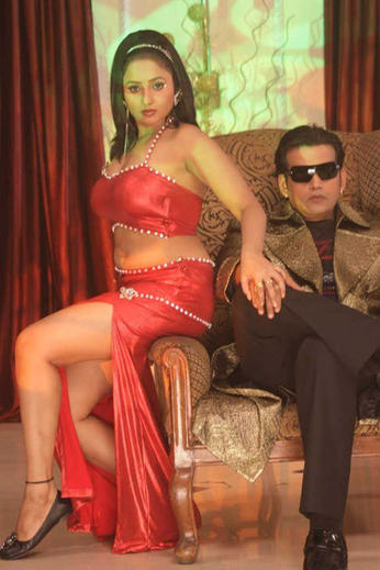 Rani Chatterjee Bhojpuri Actress Sexy Images Gallery
