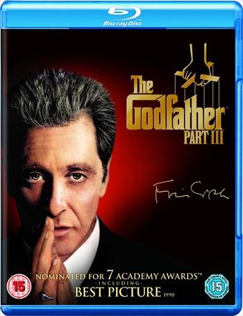 The Godfather Part III (1990) Dual Audio Hindi Bluray Download