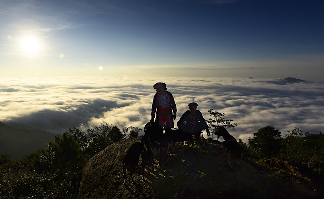 Top 5 Ideal Spots for Hunting Clouds in Northern Vietnam 2