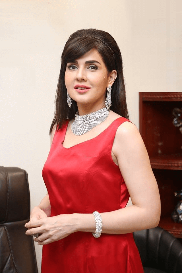 Mahnoor Baloch Pakistani Actress Model Drama Producer HD Wallpapers Photo Images