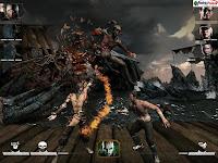 Game Mortal Kombat X versi 1.6.1 .apk Offline