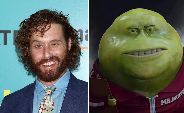 T.J. Miller reportedly replaced as Mucinex spokesman after sexual assault allegations