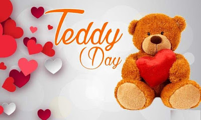 Happy Teddy Day Latest Pictures Images and Photos Collection For free downloads