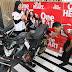 New Honda CB150R StreetFire - Motor Sport Honda