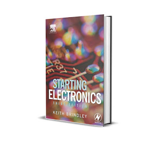 E Book Starting Electronics