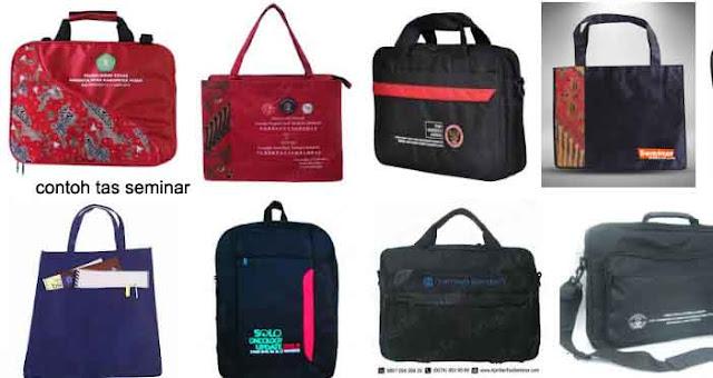 Konveksi tas jakarta yang terkenal berkualitas dan murah