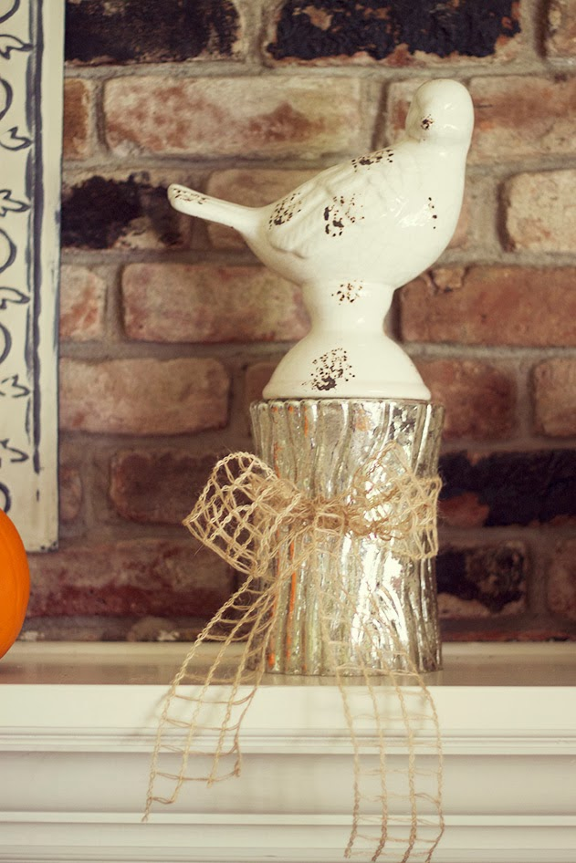 Our Fall Mantel Decorating Tips Michaela Noelle Designs
