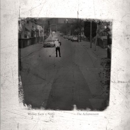 Mickey Factz & Nottz ft. Phonte – Treat You Right