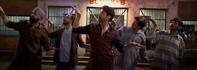Lucknow Central Full Movie 720p HD Download Free